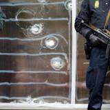 Arkivfoto: Den forebyggende indsats VINK er en af de væsentlige årsager til, at vi ikke har set alvorlige terroranslag i København siden angrebet på Krudttønden i februar 2015, vurderer integrations- og beskæftigelsesborgmester Cecilia Lonning-Skovgaard (V).