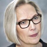 Maria Rørbye Rønn, DR's generaldirektør, ser positivt på forslag om at afskaffe licensen og erstatte den med en særlig medieskat.