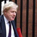 »EU-modstanderne vandt en retfærdig og klar sejr - og den var legal,« siger udenrigsminister Boris Johnson.