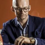 Christian Stadil, ejer af og CEO i konglomeratet Thornico, som ejer Hummel, ser muligheder i Amazon: »Hvis jeg ser det med Hummel-briller, så er det en sindsygt effektiv vækstskaber,« siger han.