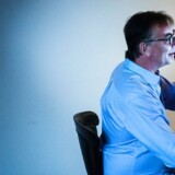 Jeppe Juhl står bag nyhedsportalen NewSpeek.