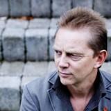 Psykolog Kuno Sørensen, psykolog hos Red Barnet.