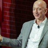 Verdens rigeste, Amazons stifter og topchef Jeff Bezos