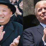 Kina har reageret positivt på nyheden om et hurtigt topmøde mellem USAs præsident, Donald Trump, og Nordkoreas leder, Kim Jong-un. Den kinesiske præsident, Xi Jinping, sagde, at han var glad for, at der nu er etableret en dialog med USA, og at han håber, at Pyongyangs forhold til Sydkorea også vil blive forbedret.