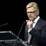 Arkivfoto: Administrerende direktør Karsten Dybvad for Dansk Industri.