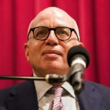 Forfatter Michael Wolff.