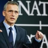 Stoltenberg tiltrådte stillingen som Nato-leder i oktober 2014. Han blev i udgangspunktet valgt for fire år. Men det ventes, at han vil blive tilbudt et ekstra år.