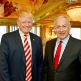 Fem tidligere amerikanske ambassadører i Israel siger onsdag, at manden, som præsident Donald Trump har udpeget til den vigtige diplomatiske position, er ukvalificeret.