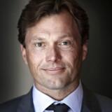 Danmarks ambassadør i USA, Lars Gert Lose.