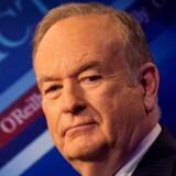 I en udtalelse på sin hjemmeside afviser Bill O'Reilly beskyldningerne om sexchikane og siger, at kvinderne med urette har målrettet ham, fordi han er en offentlig person (arkivfoto). Reuters/Brendan Mcdermid