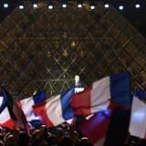 Arkivfoto. 42 år med underskud på statsbudgettet og ikke mindst en ledighed på ti pct. er to af de store udfordringer den ny franske præsident står over for.