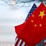 Tidligere CIA-agent Jerry Chun Shing Lee står anklaget for blandt andet at lække fortrolige dokumenter til kineserne. Arkivfoto.