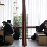 Der er ud over Københavns Universitet syv universiteter i Danmark.