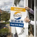 Flere boligejere går efter fastforrentede lån. I dag udgør denne lånetype 41 procent, mens 59 procent af boligejerne har et lån med variabel rente.