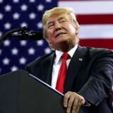 Tidligere forhandlinger om handelsvilkår med USA har været gode og konstruktive. Men fordi den amerikanske regering er uforudsigelig og udfordrende, bliver Kina nødt til at svare hårdt tilbage, lyder det på pressemødet.