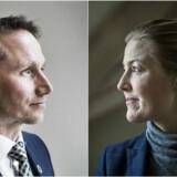 Foto: Niels Ahlmann Olesen og Sofie Mathiassen