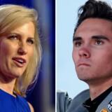 Fox News-vært Laura Ingraham har foreløbig taget ferie efter en hånlig tweet mod antivåben-aktivist og Parkland-overlever David Hogg, der skabte annoncør-flugt fra Fox News-programmet. Men hun kommer tilbage, garanterer Fox-ledelsen.