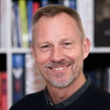 Jørgen Balle Olesen overtog sine forældres boghandel og omdannede den til den succesrige netboghandel Saxo.com, som sidder på 1,4 pct. af den samlede danske nethandel. PR-foto