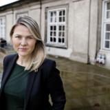 »Når man er på dagpenge, er man per definition jo ikke selvforsørgende,« siger LA-indfødsretsordfører Laura Lindahl, der vil stramme kravene for dansk statsborgerskab.