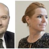 Foto: Scanpix og Linda Kastrup.