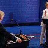 De 13 russere er tiltalt for at blande sig i den amerikanske valgkamp.