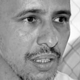 Mohamedou Ould Slahi.
