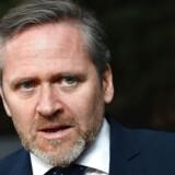 Arkivfoto. Flere værnepligtige er ikke regeringens politik, siger Anders Samuelsen og går i rette med forsvarsministeren.