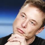 Tesla og selskabets topchef Elon Musk har gentagne gange haft udfordringer med logistikken i at få biler ud til kunderne til tiden.