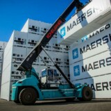 Maersk Container Industry, Chile