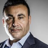 De Konservatives Naser Khader anklager de to kvinder bag Exitcirklen, direktør og imam Sherin Khankan og juridisk rådgiver og debattør Khaterah Parwani. for at sige »de rigtige ting for at få snablen i de offentlige kasser.« Arkivfoto.