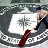 CIAs hovedkvarter i Langley, Virginia. Wikileaks har offentliggjort knapt 9.000 dokumenter, der ifølge organisationen viser, hvordan efterretningstjenesten har hacket mobiltelefoner og smart-tv.