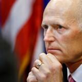 Floridas guvenør Rick Scott.