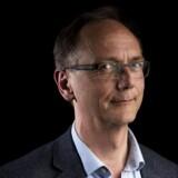 Stig Grenov fra KristenDemokraterne er imod fri abort i Danmark.