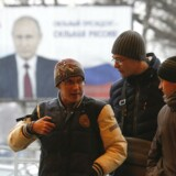 Vladimir Putin kan nu indlede sin officielle valgkamp.