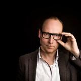 Generalsekretær i Greenpeace Mads Flarup Christensen