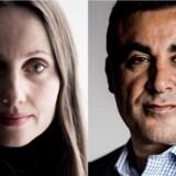 Naser Khader afviser nu at sige undskyld til Sherin Khankan: »Jeg kunne ikke drømme om at undskylde til en person, der med blide, harmløse og floromvundne sætninger romantiserer sharia.«