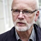Verner Sand Kirk, der er direktør i AK-Samvirke, er blevet folketingskandidat for Socialdemokratiet.