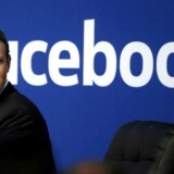Facebook, som også ejer WhatsApp, Messenger og Instagram, er ude i den største storm til dato, og den ser ikke ud til at blive mindre dag for dag. Arkivfoto: Kirill Kudryavtsev, AFP/Scanpix