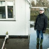 Bendstrupvej i Hvidovre blev onsdag 4. januar 2016 hårdt ramt af stormfloden, da Harrestruå Å flød over. Kenneth Kühns villa blev oversvømmet totalt, da stormfloden var værst.