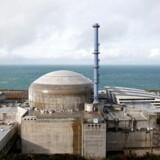 Der har været en eksplosion på atomkraftværket Flamanville i Frankrig. Der er sårede, men ingen risiko for skadelig atomstråling, skriver avisen Ouest France på sin hjemmeside.