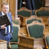 Statminister Lars Løkke Rasmussen skal torsdag forklare sig i Folketinget.