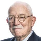 Uffe Ellemann Jensen
