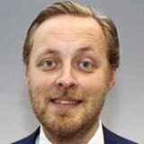 Jacques Hartmann, lektor, Dundee