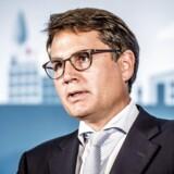 Novo, Grundfos og Lego skal ikke tvinges til at have offentlige repræsentanter, mener Brian Mikkelsen.