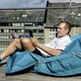 »Jeg har penge nok resten af mit liv, med mindre jeg spiller på galopbanen ret heftigt. Og jeg gider ikke spille, så det kommer ikke til at ske,« sagde Martin Thorborg, da han sidste år solgte sin virksomhed.