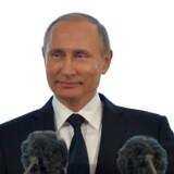 Ruslands præsident, Vladimir Putin