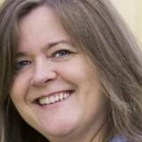 Journalist og krimiforfatter Lotte Dalgaard har været med til at stifte partiet Uafhængige Demokrater, der nu går efter at blive opstillingsberettiget til Folketinget.