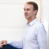Henrik Kølle, CEO for Hugo Games A/S.