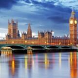 Arkivfoto. Den britiske regering har ingen intentioner om at kalde sin udmeldelse fra EU tilbage, når først den formelle proces er blevet sat i gang. Det sagde en talsmand for den britiske premierminister Theresa May mandag.