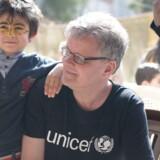 Steen M. Andersen, generalsekretær, UNICEF Danmark
